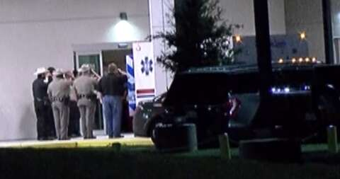 Waller County sheriff was proud to hire rookie deputy killed in