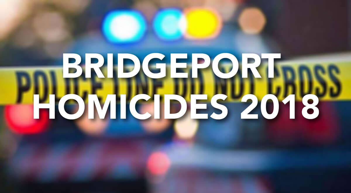 Continue ahead for a look at the homicides that have occurred in Bridgeport in 2018.