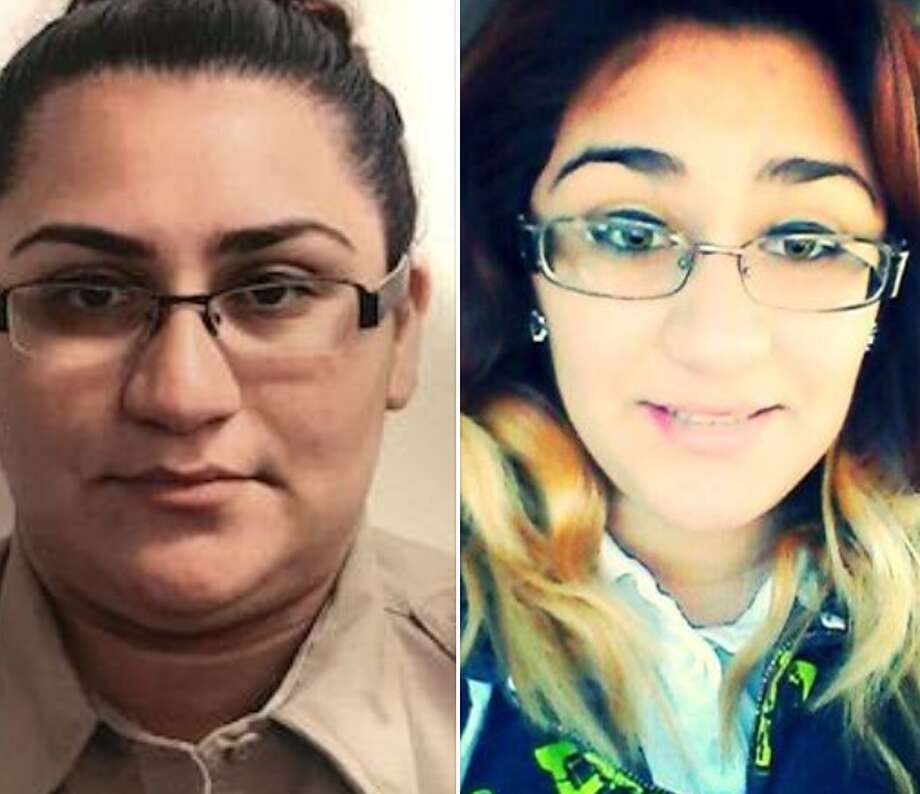 Waller County Sheriff's Office Loren Vasquez died when her cruiser crashed during a storm on Wednesday, Oct. 31, 2018. Photo: Waller County Sheriff's Office