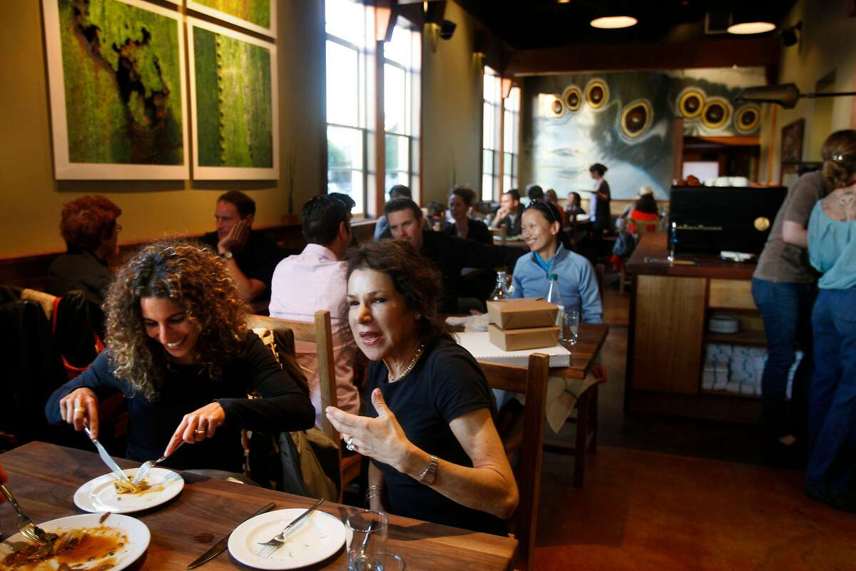 Flour + Water Special offer: Pasta tasting for $65  During restaurant week, Flour + Water will let participating guests taste six different types of pastas. Most pastas on their menu run for about $20 without the deal. Check out their full menu here.  Contact: (415) 826-7000, flourandwater.com