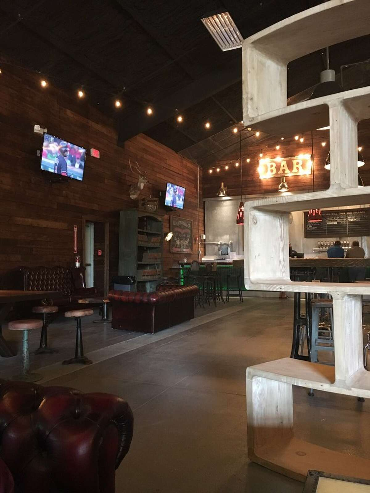 Braman Winery3333 FM 359 Road, RichmondThe Fort Bend Young Republicans will host a watch party event 6-11 p.m. Tuesday, Nov. 6.Courtesy Yvonne R./Yelp