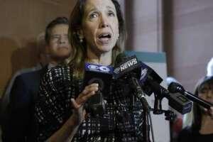 Westchester Asssemblywoman Amy Paulin has led a coalition of communities to fight the SALT cap