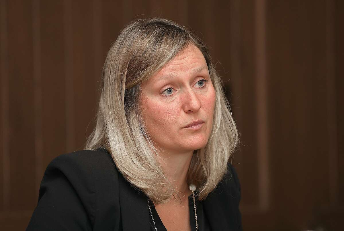 Assembly Member Buffy Wicks, D-Oakland, is pressing for reform of unemployment claims.