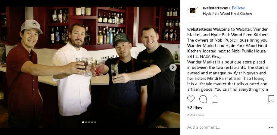 Owners of Nobi Public House set to open new restaurant.