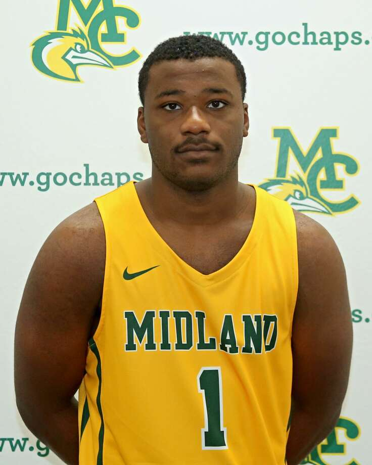 Midland College basketball Photo: Midland College