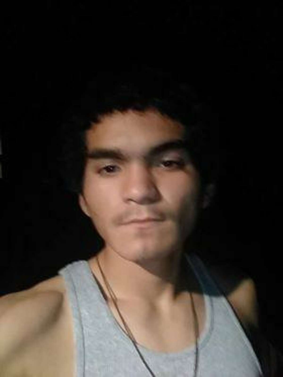 Jose Centeno Jr., 17, died on Oct. 31, 2018 following a car chase with Harris County Sheriff's deputies.