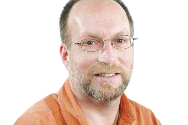 Rob Streeter. (Lori Van Buren /Times Union)
