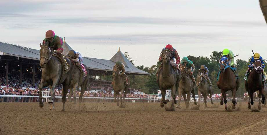 An earlier start to Saratoga's historic thoroughbred racing meet was 