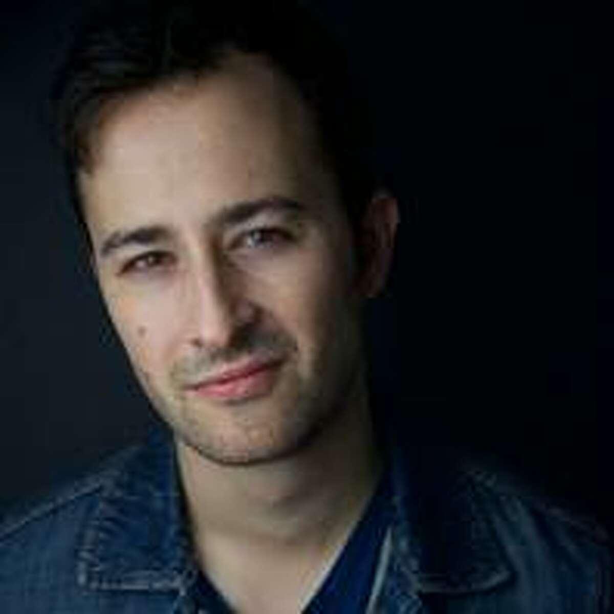 Jason Kellerman in
