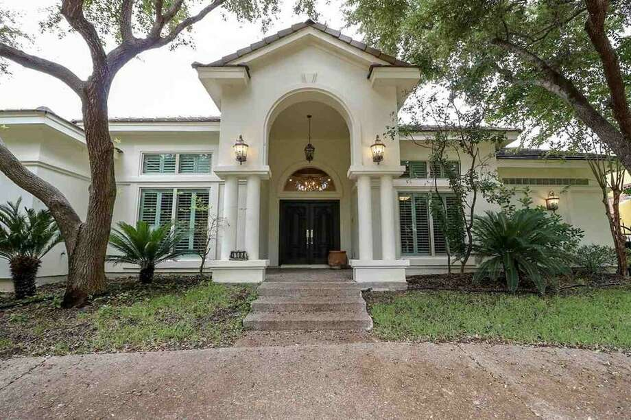 Winfield Estates: $624,850Square feet: 4,141 Photo: Courtesy Lizbeth Uribe