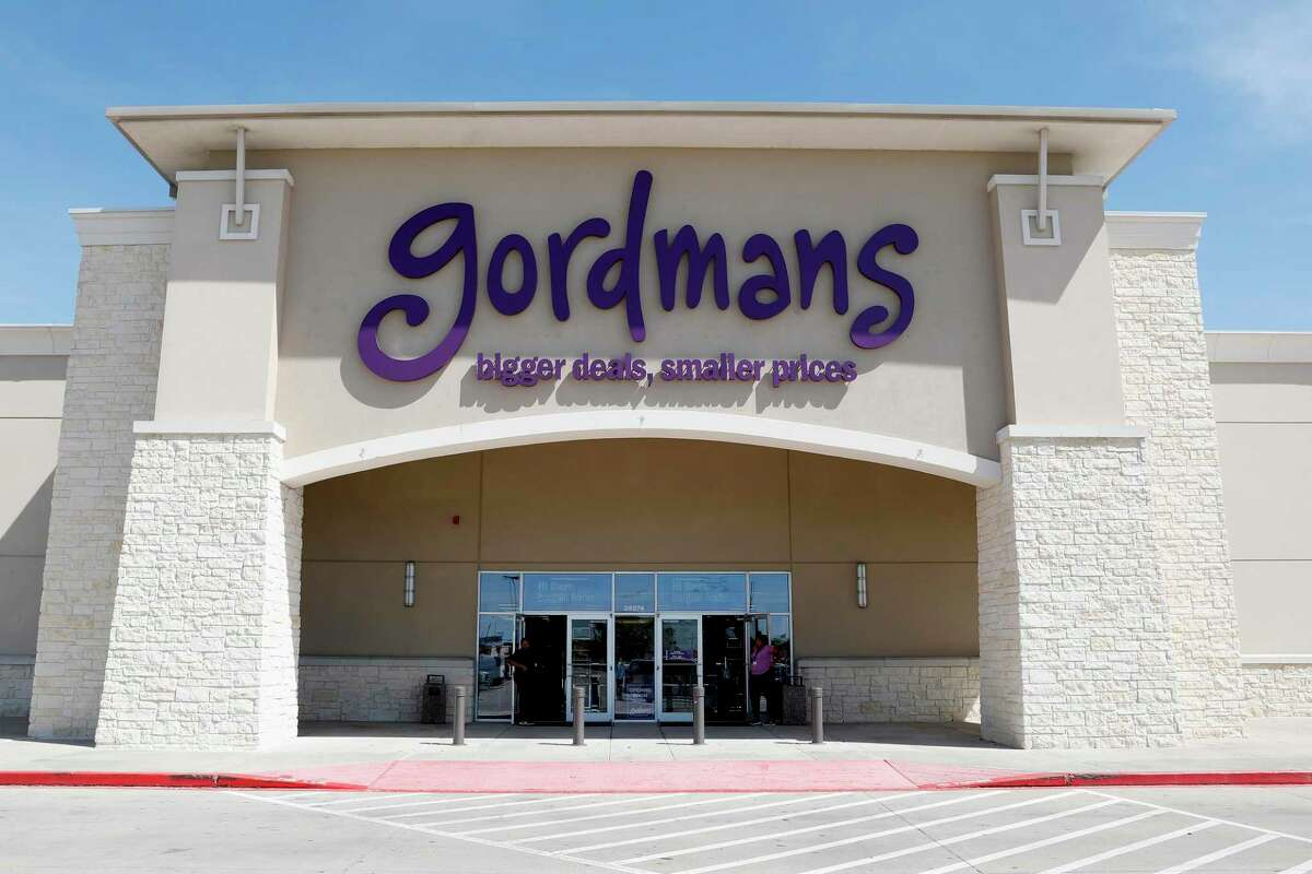 Gordmans, a discount department store concept operated by Stage Stores, entered the Houston market in 2018 with three locations, in Rosenberg, pictured, Spring and Atascocita (Humble). The retailer is expanding nationwide.