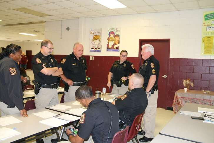 Magnolia ISD was selected to pilot a safety and security training specifically designed for school transportation departments.