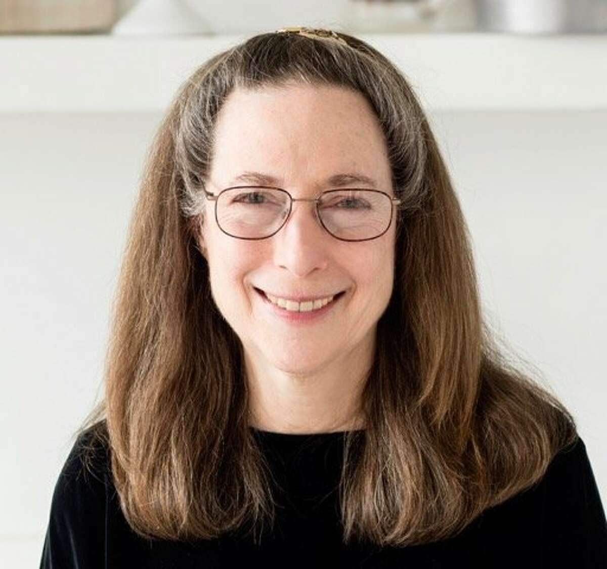 Rose Levy Beranbaum, author of