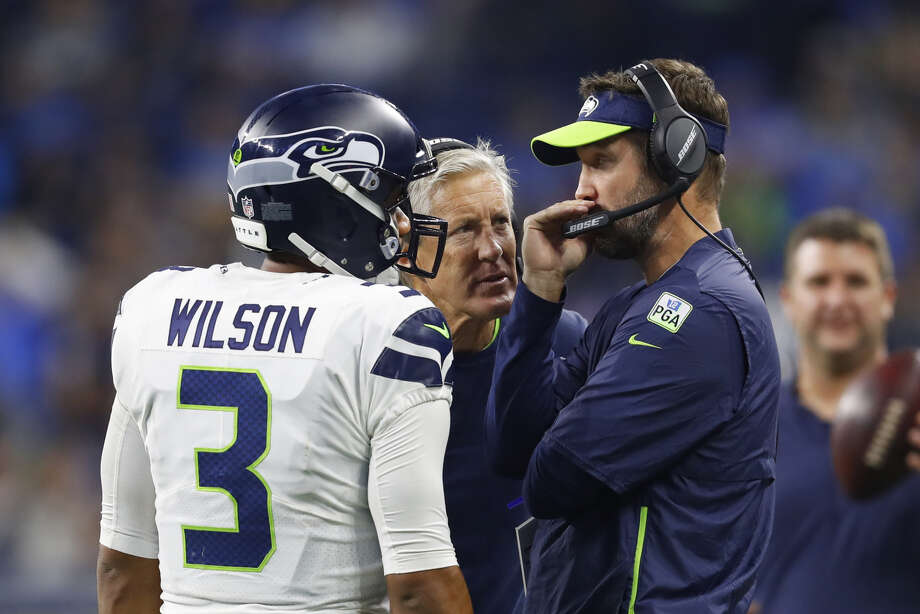 You defended offensive coordinator Brian Schottenheimer on the radio Monday morning, amid criticism of the play calling in the wild-card loss to the Cowboys. What are the key statistics in your eyes that are indicative of the success Schottenheimer had? 