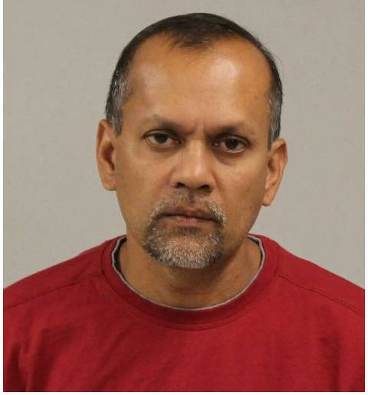Norwalk resident Curtis Basdeo was charged with third degree larceny in Westport on Oct. 31.