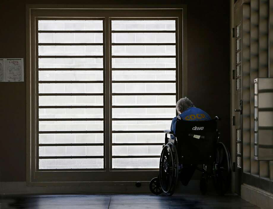 Report Rips California Prison Psychiatric Care Cites Case Of Inmate