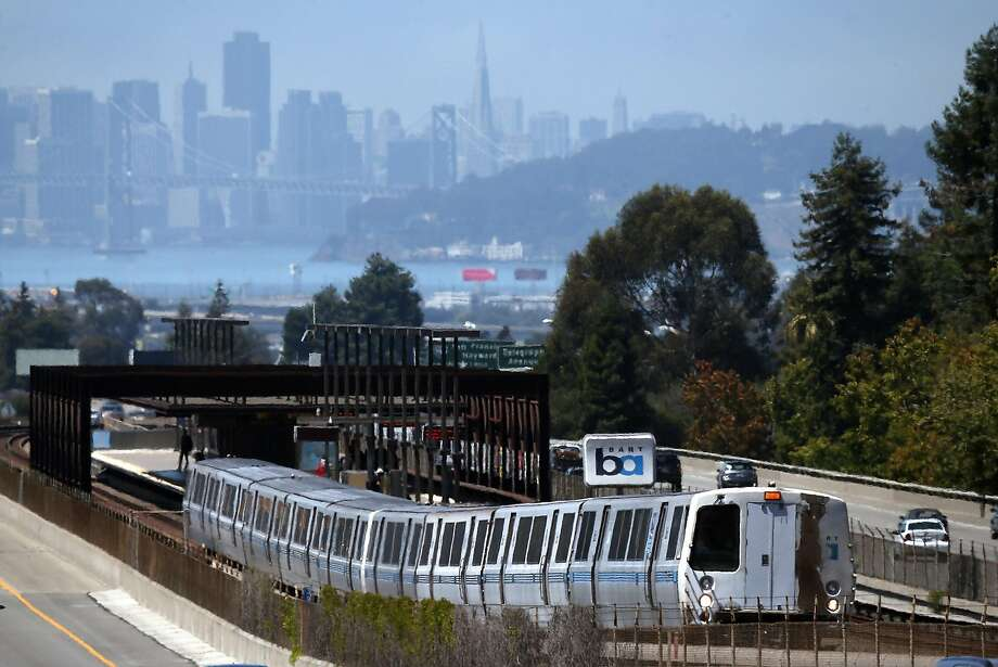 BART riders asked new General Manager Robert Powers questions about the transit system Tuesday. Here are his answers: Photo: Justin Sullivan / Getty Images