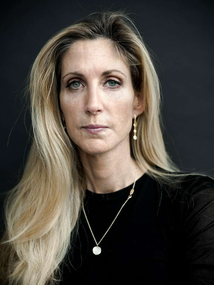 Ann Coulter's best-seller was put out by an imprint of publishing giant Penguin Random House. Photo: Chad Batka / New York Times