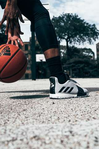 063b55707 adidas  day in the life of James Harden to celebrate release of ...