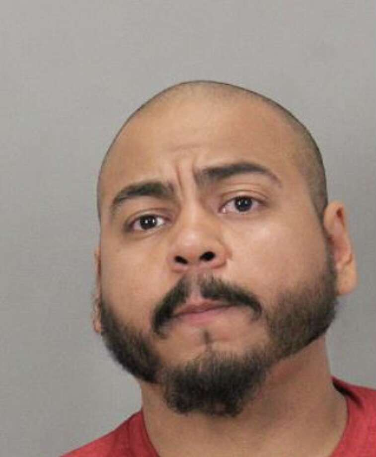 Steve Gonzalez Guardado Photo: Santa Clara Police Department