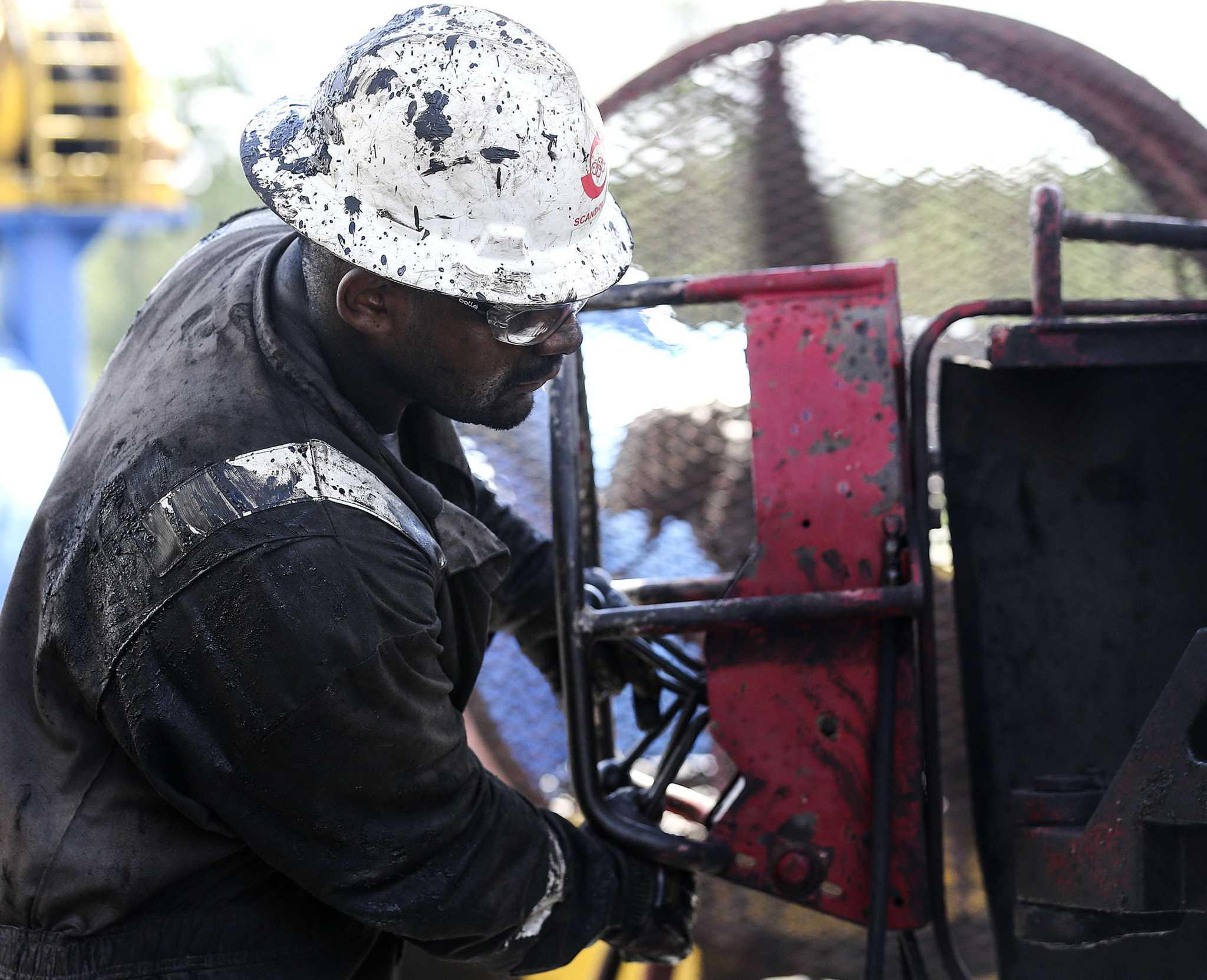 Haynesville Shale biggest loser in latest rig count