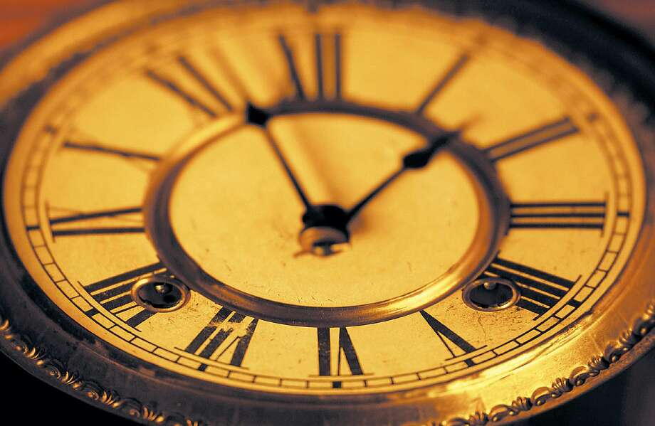 Daylight Saving Time was instituted in 1918 to save energy. That reason no longer has much validity. Photo: Courtesy /