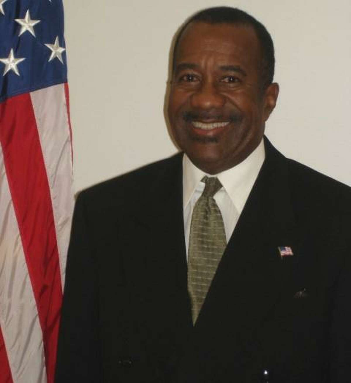 The U. S. House of Representatives recently recognized Rodney Griffin, a Fort Bend County resident, for his dedicated service.