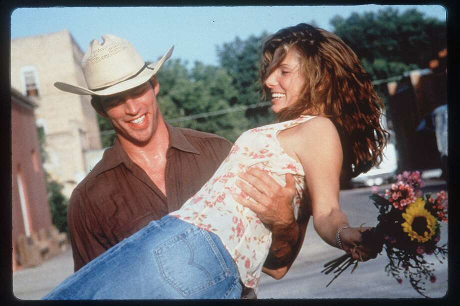 1998: Hope Floats Film Location: Smithville, Texas Photo: HANDOUT