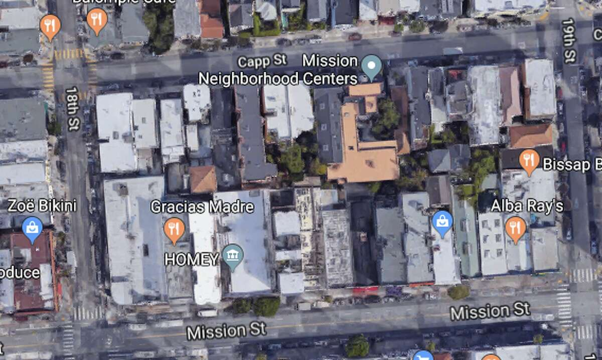 SF streets with the most illegal dumping service calls to Recology (Oct.2017 -Sept. 2018) 20. Mission St., 18th St. and 19th St. Number of 311 service orders to Recology: 83 District: 9