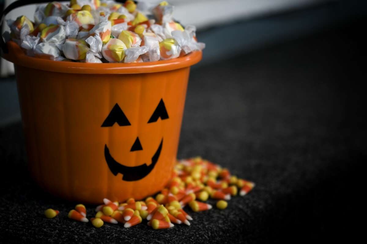 With the advent of front-door surveillance cameras, like Nest, homeowners can finally figure out who cleaned out their candy bowl. Milky Way Ranking: First place Pounds sold: 2,987 Milky Way candy bars are the most popular in Connecticut. The chocolate caramel combination is a definite go-to for trick-or-treaters.