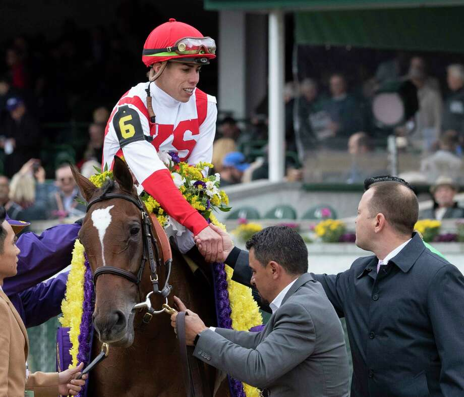 Trainer Chad Brown Strikes Again In Breeders Cup Times