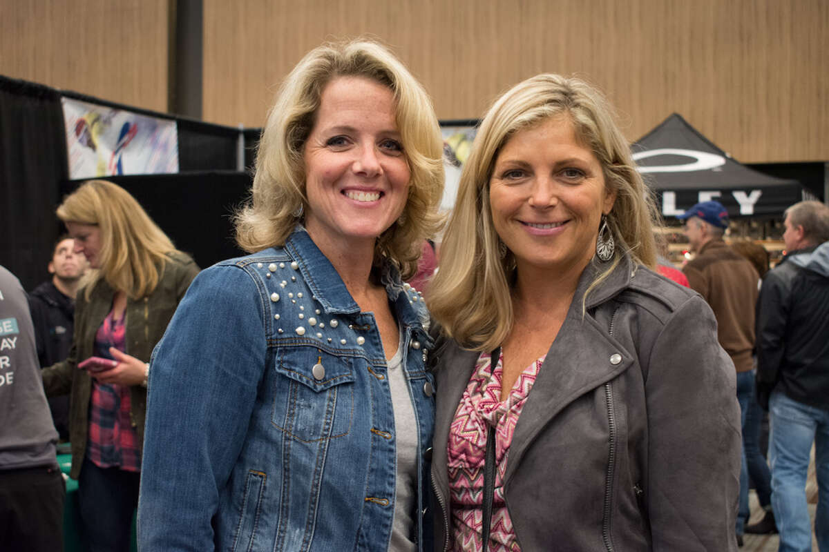 Were you Seen at the Northeast Ski & Craft Beer Showcase presented by Alpin Haus at the Albany Capital Center on Friday, Nov. 2, 2018?