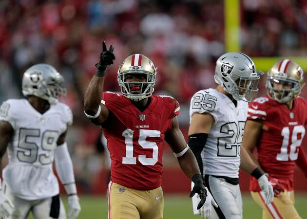 Report: 49ers to part ways with Pierre Garcon