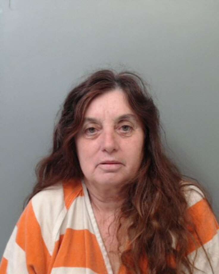 Emiliana Gonzalez, 64, was charged with assault. Photo: Courtesy