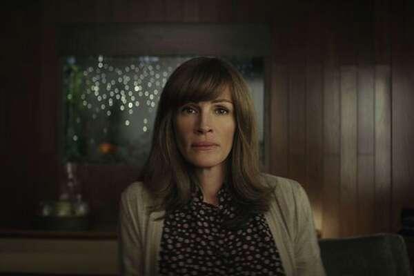 Julia Roberts as Heidi Bergman in Homecoming.