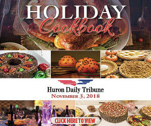 Holiday Cookbook 2018