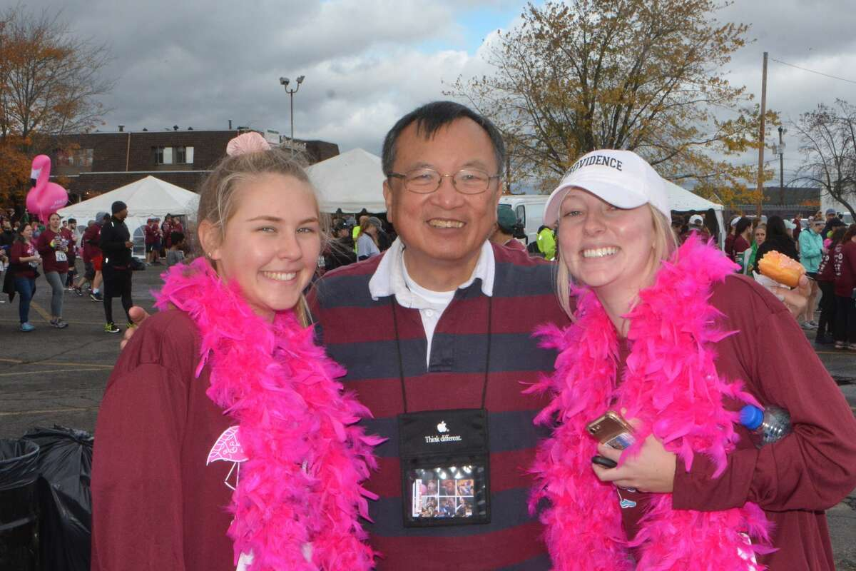 The annual Vicki Soto 5k will be held in Stratford on Saturday. Find out more.