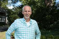 Essex First Selectman Norm Needleman is a candidate for the state Senate's 33rd District.