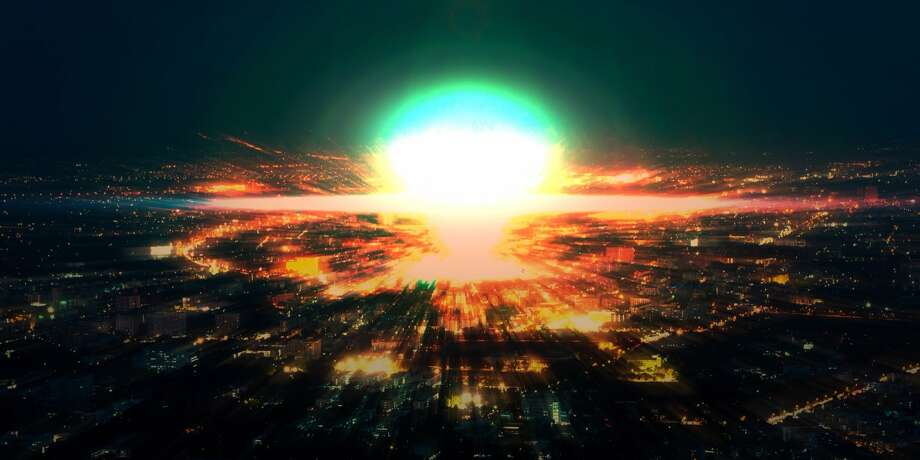 Image result for nuclear explosion