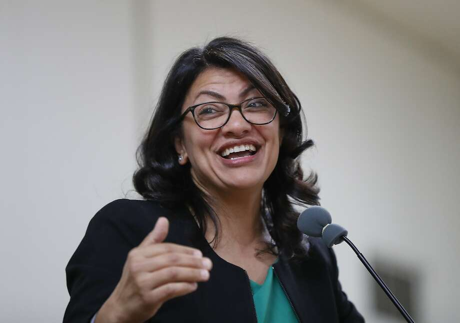 Candidates who made history in 2018