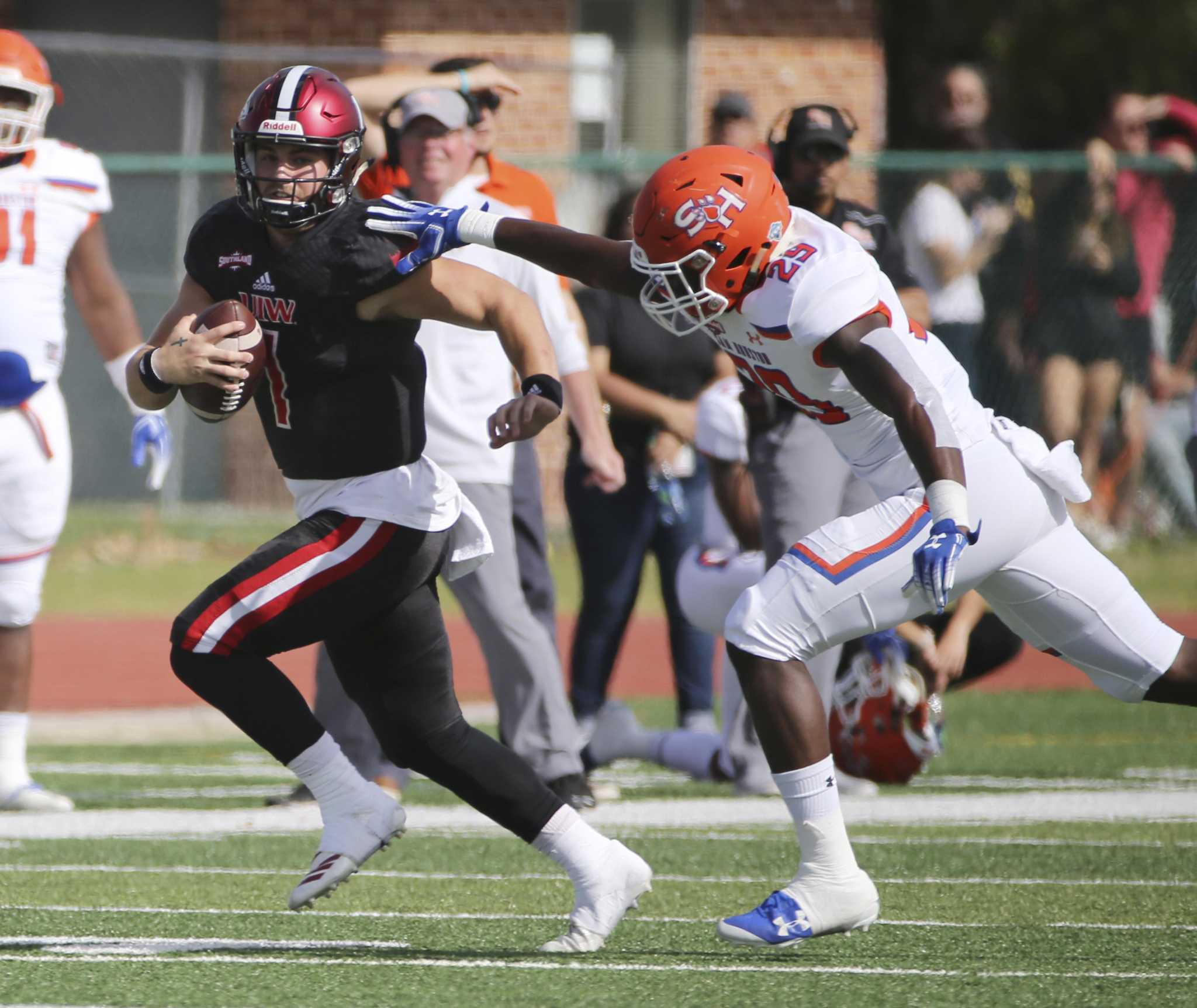 Incarnate Word Headed To Playoffs For First Time In The Program S