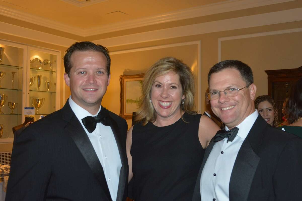 Make a Wish Connecticut held its annual ball, Wish Night, at the Greenwich Country Club on November 3, 2018. The featured