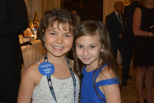 "Make a Wish Connecticut held its annual ball, Wish Night, at the Greenwich Country Club on November 3, 2018. The featured ""Wish Kid"" was Lynn, who wants to go to Hawaii. Stephanie McMahon, Chief Brand Officer for the WWE was the honoree. Guests also enjoyed dinner, dancing and an auction. Were you SEEN?"