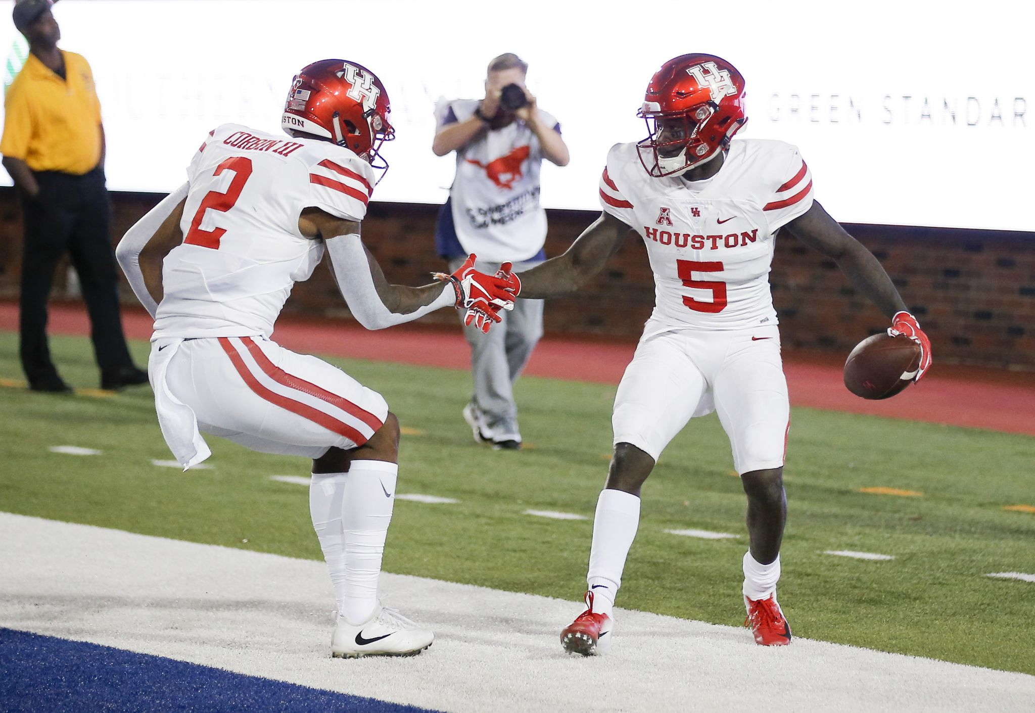 Inside Uh Football A Closer Look At 2020 Roster Houstonchronicle Com
