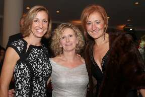 Were you Seen at the 30th Celebration of An Evening to Remember Gala, a benefit for the Upstate Northeastern New York Chapter of Crohn's & Colitis Foundation held at the Colonie Country Club inVoorheesville on Saturday, Nov. 3, 2018?
