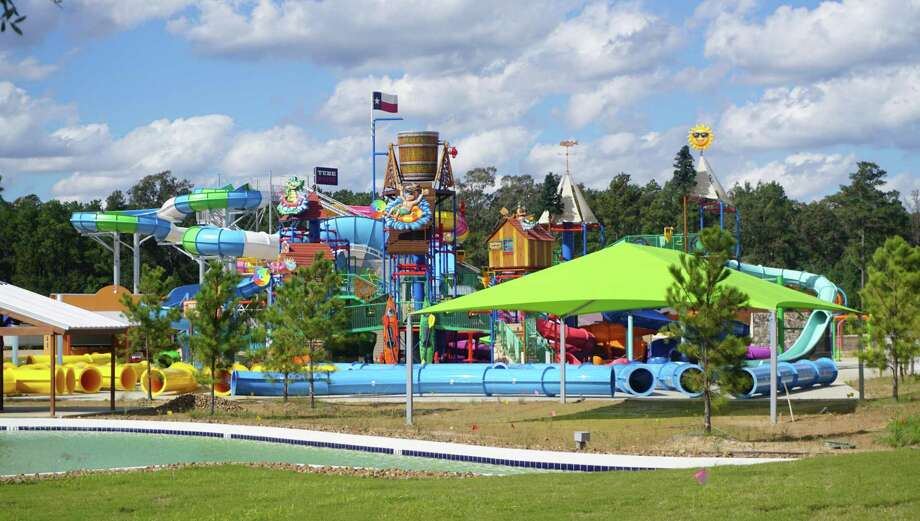 Big Rivers Waterpark & Adventures projected to have huge positive economic impact