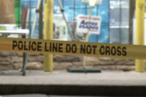 A clerk was killed in an Alief-area convenience store robbery late Saturday.