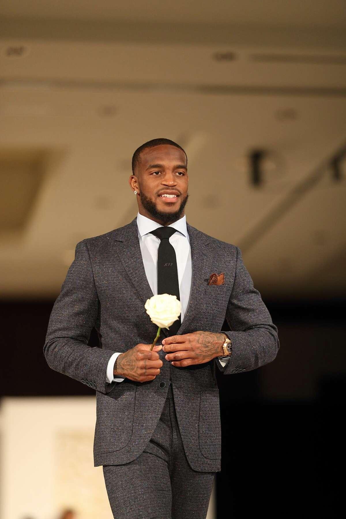Kareem Jackson.
