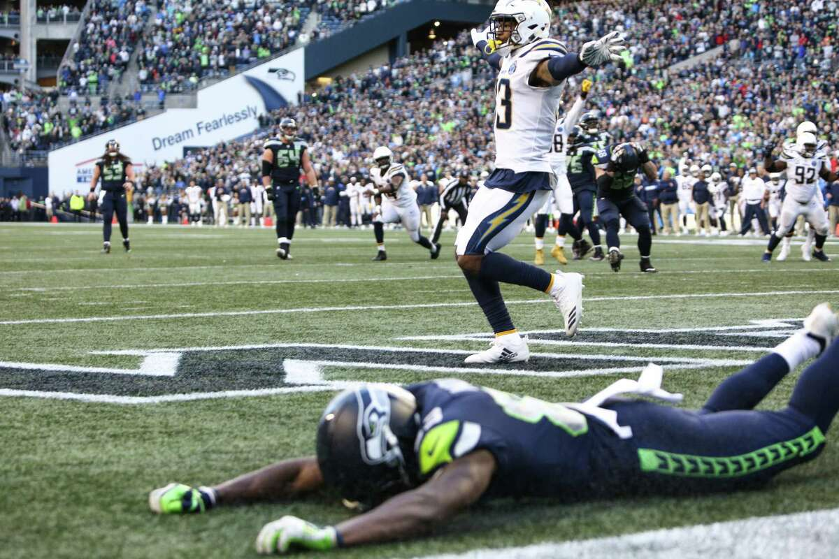 Click through the following slideshow for key takeaways from the Seahawks' 25-17 loss to the Chargers on Sunday.