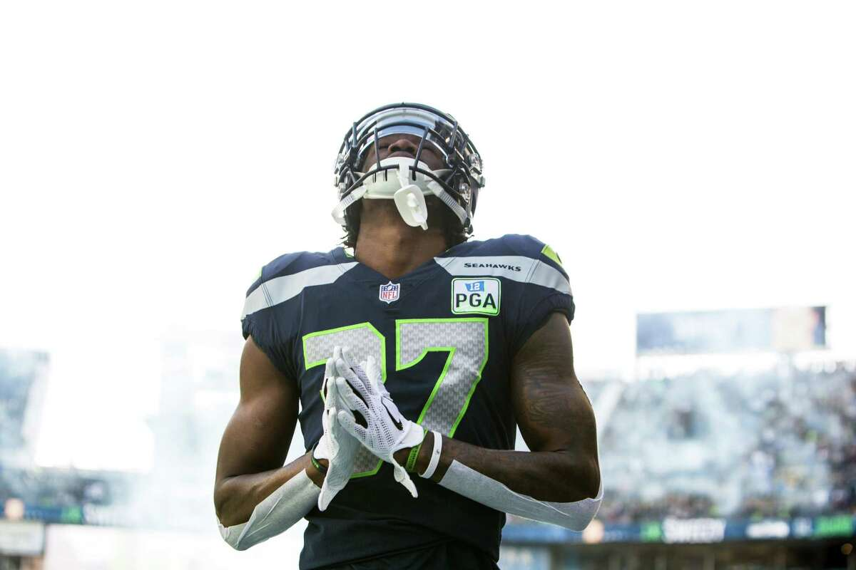 His ceiling is what's unclear. He could very well be a Pro Bowler, some even believe as soon as this coming season. But maybe, too, his potential isn't as high as the Seahawks would like to imagine. There's a lot of room for growth, particularly with his playmaking in the air. He didn't record an interception in 2018. The strides he makes in year two should reveal a lot. The competition at slot defender is wide open, and there are big shoes to fill with the departure of Justin Coleman. Akeem King, Simeon Thomas, Kalan Reed, Jeremy Boykins and rookie Ugo Amadi are all in the mix. King is the most familiar to Seahawks fans, as he appeared in all 16 games last season (and started a game). Seattle showed they liked him this offseason by signing him to a one-year contract worth up to $2.05 million -- a deal worth than the original-round tender the team could've extended to him as a restricted free agent. At the moment, he's the favorite to win the starting job at nickelback. That could change.